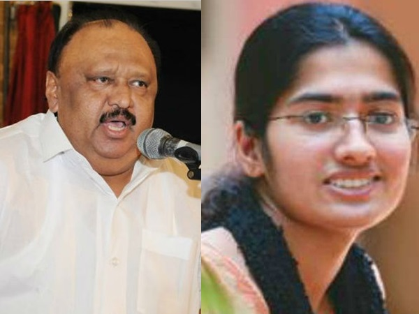 Encroachment Collector Tv Anupama Submitted Report Thomas Chandy