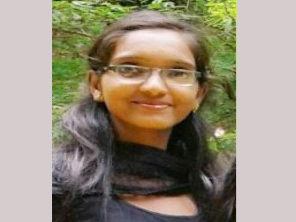 Nursing Student Commits Suicide Trivandrum