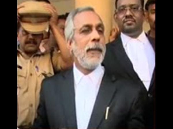Advocate Cp Udayabhanu To High Court For Anticipatory Bail