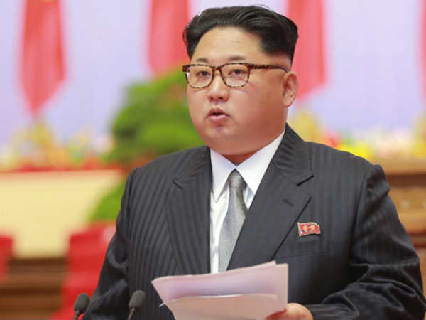 North Korea Says A Nuclear War May Break Out Any Moment