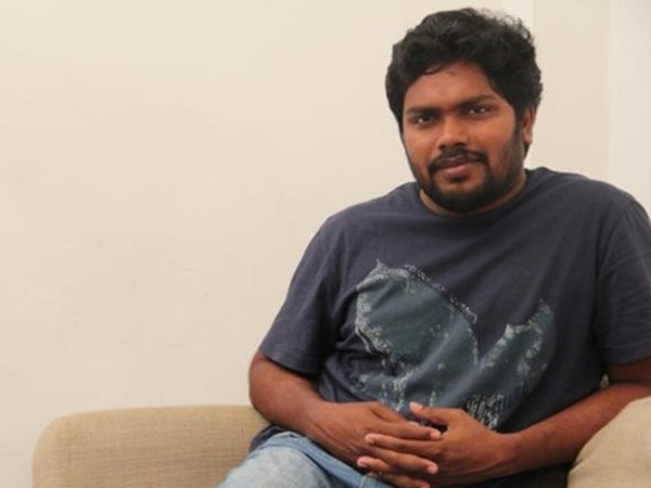 Dont Fear About Bjp Says Pa Ranjith
