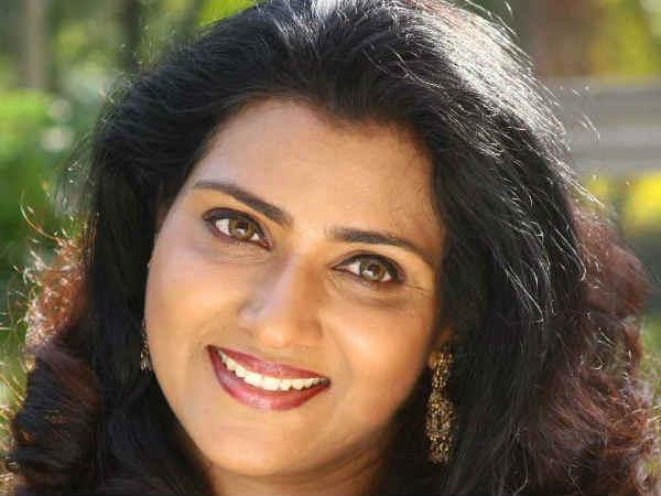 Actress Attack Case Vani Vishwanath Response