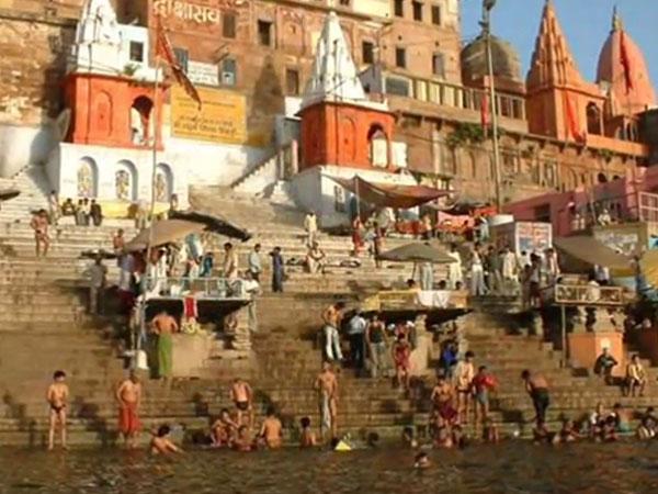 Retired Danish Teacher Embraces Hinduism