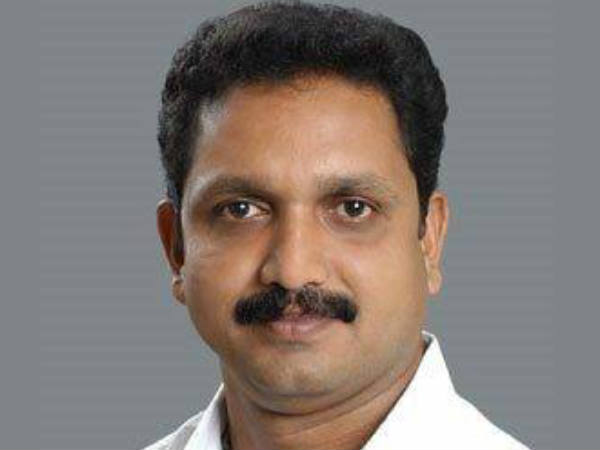 Solar Scam And K Surendran
