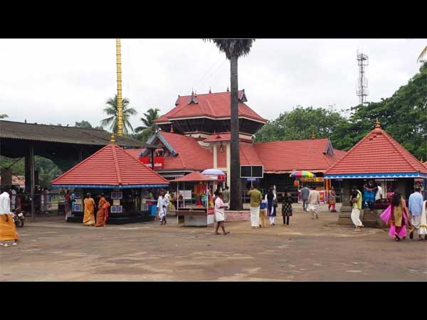 Is Temple Entry For Non Hindus Discussions