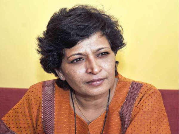 Bengaluru Cops Release Photo Man Suspected Killing Gauri Lankesh