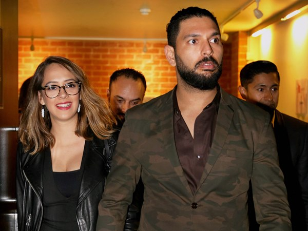 Yuvraj Singh International Career Over Failing Yo Yo Test Yet Again
