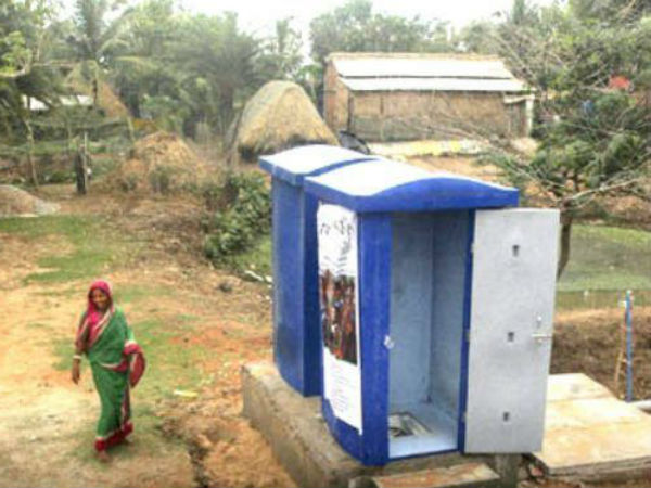 Swachh Bharat 732 Million Indians Don T Have Access Toilet