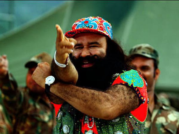 Ram Rahim Enjoying Special Treatment Jail Says An Ex Inmate