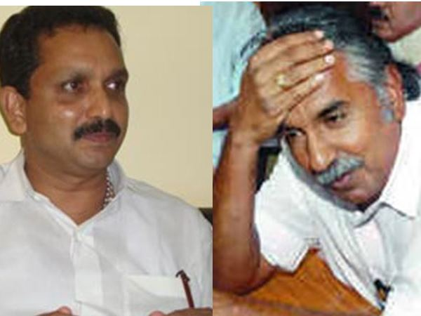 K Surendran Wants Probe On Oommenchandy S Statement