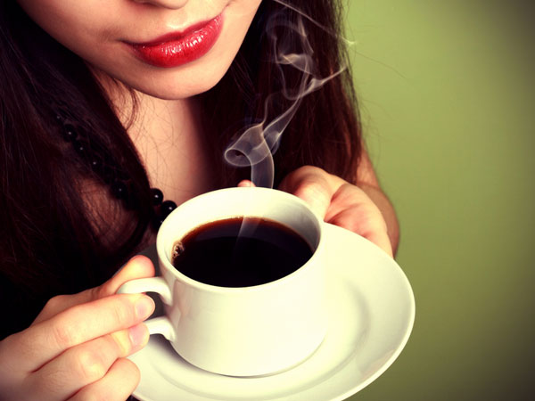 Drinking Three To Four Cups A Day Could Benefit Your Health