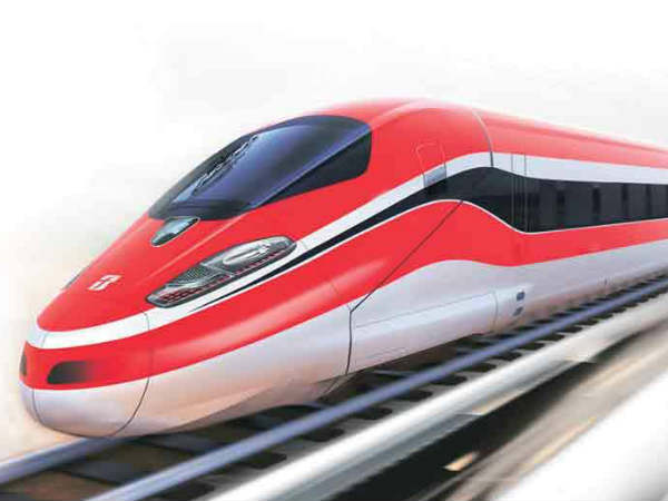 Bullet Train Route Making Losses Since July Revealation Rti Reply