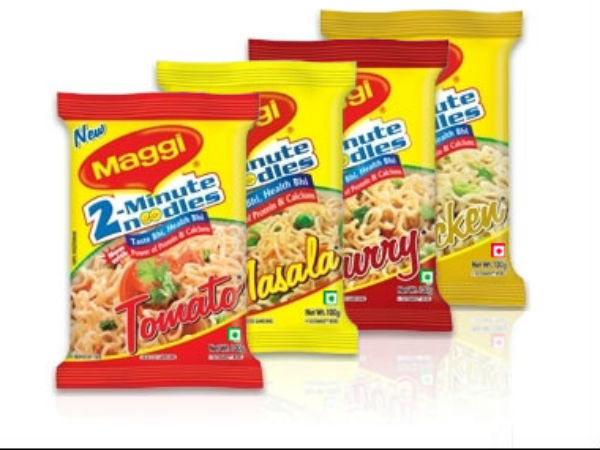 Maggi Noodles Failed Test Fined 62 Lakh