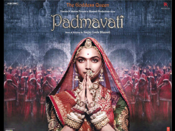 Padmavati Cleared Uk Release But Producers Say Won T Do It