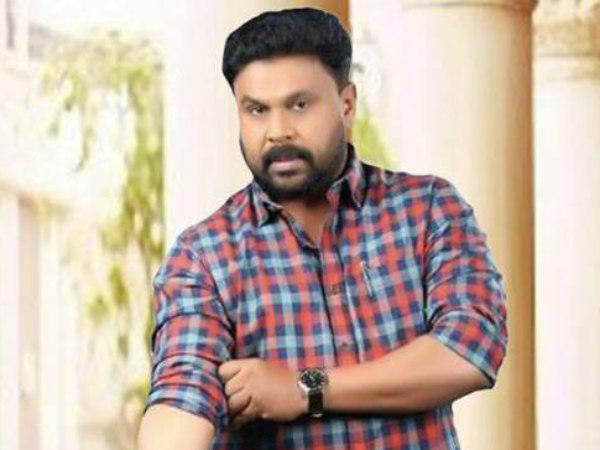 Dileep S Letter Against Behra Sandhya Out