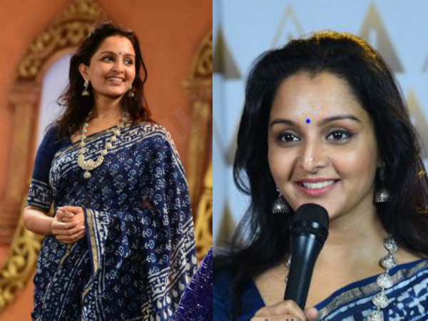 Manju Warrier Response After Chargesheet Submitted