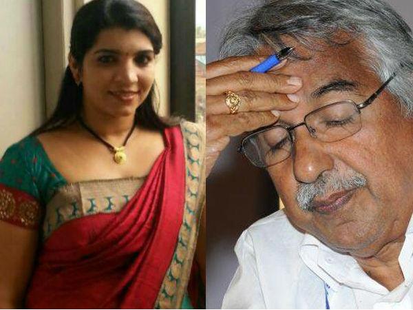 Mangalam Tv Report Against Balakrishna Pillai In Solar Case