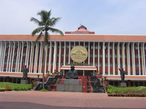 Keralas 87 Mlas Are Criminals