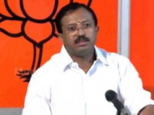 Bjp Leader V Muraleedharan Will Go Australia