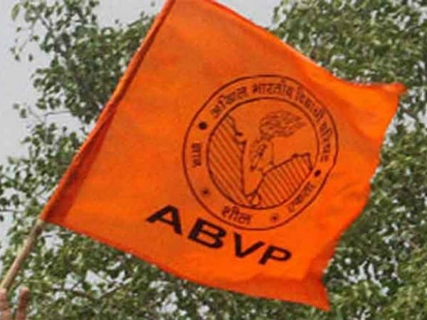 Abvp Loses Gujarat Central University Students Council Polls