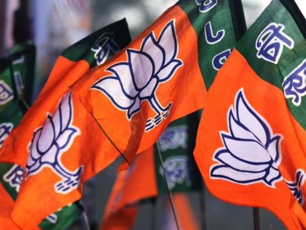 Flurry Resignations From Gujarat Bjp After Unanimous First List Of Candidates