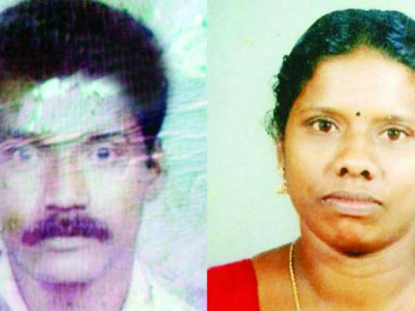 Kottayam Three Couples Missing For Eight Month