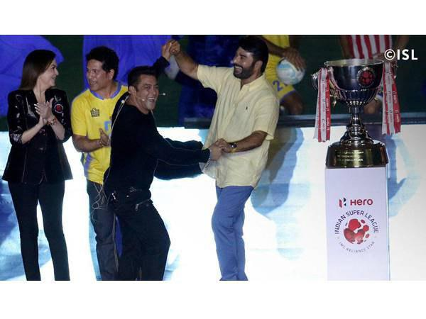 Mammootty Become Star Isl 20017 Inagural Ceremony