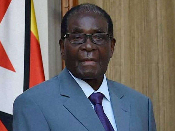 Robert Mugabe Detained As Military Takes Over Harare But Supporters Deny Coup