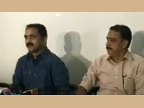 K Surendran Chandy S Revealation About Blackmailing Is Serious
