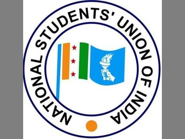 Nsui New National Committe Office Bearer List Avoids Southindian States
