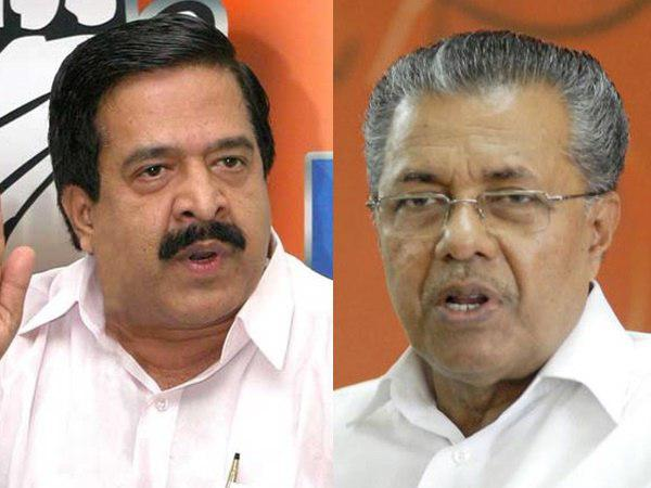 Chennithala Revealed The Names In Legislative Assembly Which Pinarayi Didnt Revealed