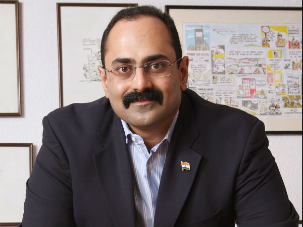 Rajeev Chandrasekhar S Resort Controversy All About To Know