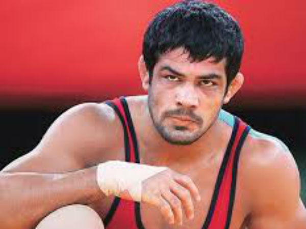 Sushil Kumar Strolls To National Gold With Three Walkovers