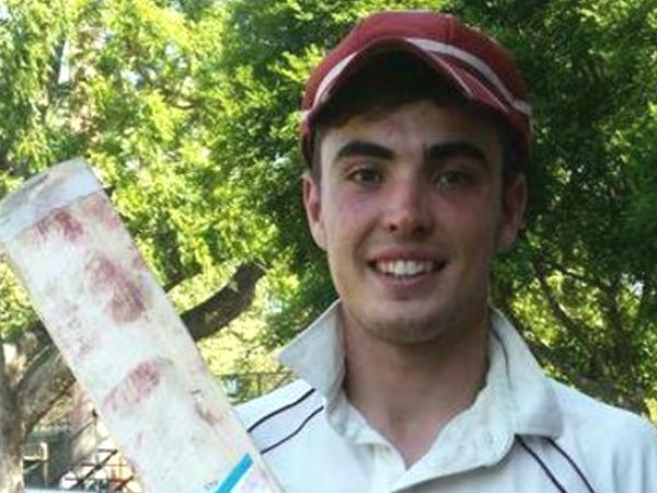 Shane Dadswell South African Batsman Scores Record 490 In A 50 Over Match