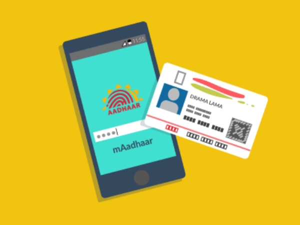 Mobile Numbers With Aadhaar