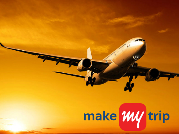 Take A Trip With Make My Trip Upto 50 Percentage Off Hotels