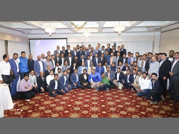 The Ipa Encura Meet Was Conducted As Guidence Small Enterprises