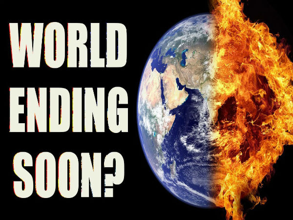 Will The World End On November 19 Nibiru Expert Predicts Black Star Earthquake Cataclysm