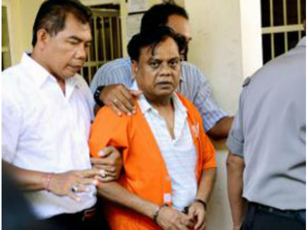 Intel Gets Wind Dawood Plot Kill Rajan With Delhi Goon S Aid