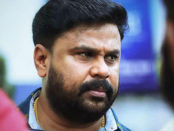 Police To Give Report In Dileep S Petition About Chargesheet