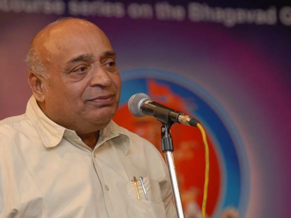 Mp Veerendra Kumar Mp Resigned