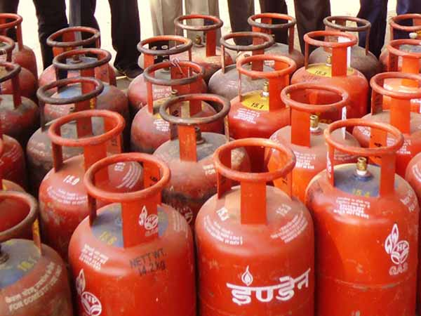 Government Ends Monthly Lpg Price Hike Due Crude Oil Price Hike