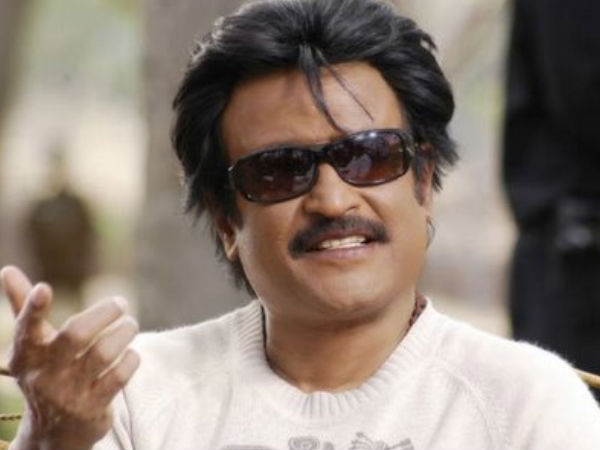 Actors Turned Politicians What They Faced Rajinikanth