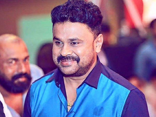 Dileep Wants To Extent Bail