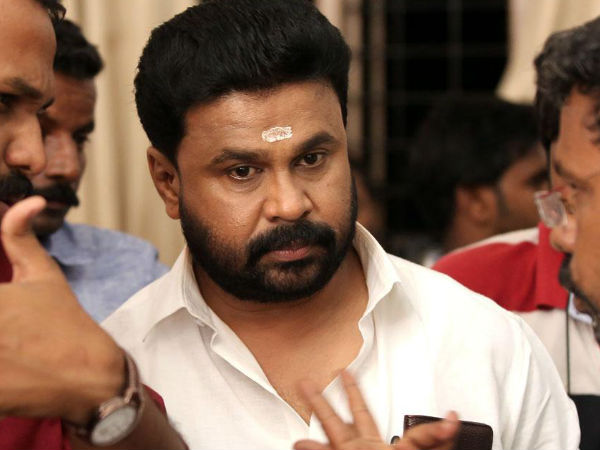 Summons For Dileep To Appear Before Court