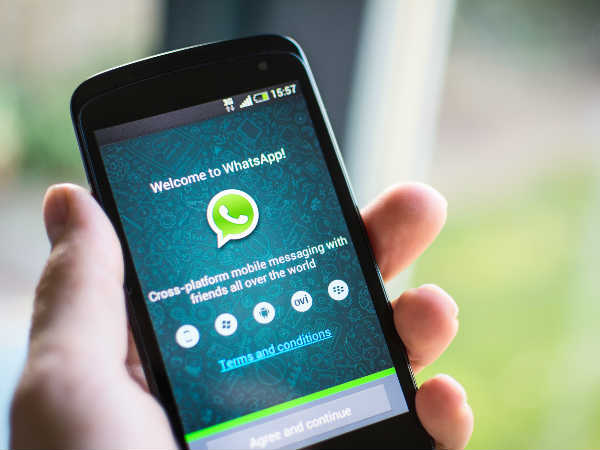 Whatsapp Gets Legal Notice India Over Middle Finger Emoji