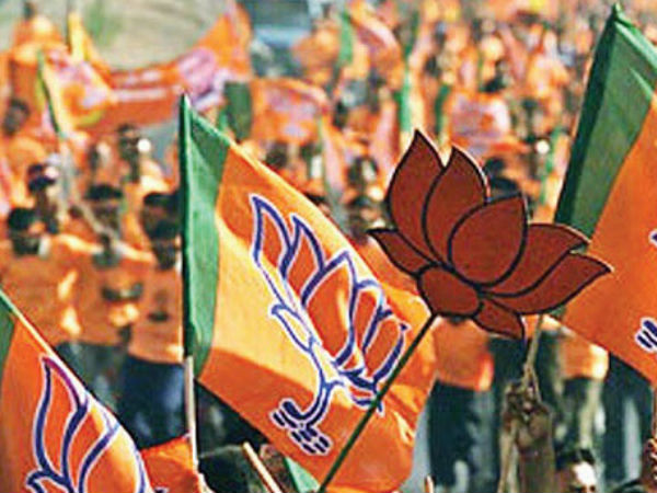 Before Gujarat Results Bjp Lawmaker Says Party Wont Get Enough Seats