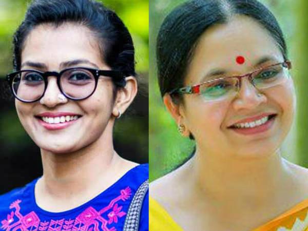 Bhagyalakshmi Against Amma Kasaba Controversy