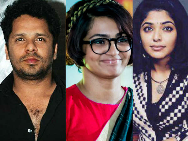 Aashiq Abu S Reaction To Social Media Attack On Parvathy