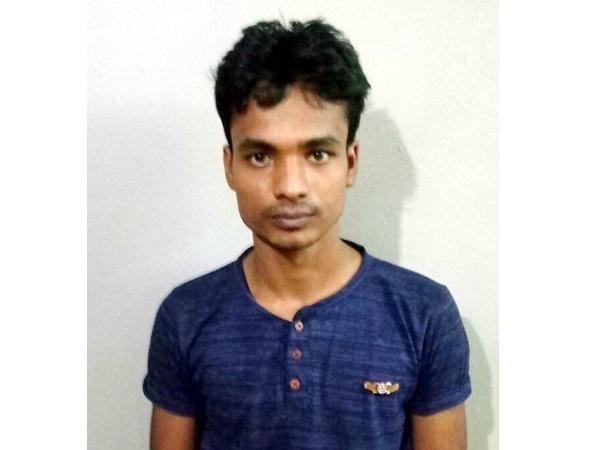 'സണ്', വിദ്യാര്ഥികള്ക്കായി കൊണ്ടുവന്ന 100ഗുളികകളുമായി ബംഗാളി പിടിയില്